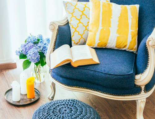 Creative Ways to Improve Home with Décors You Already Have