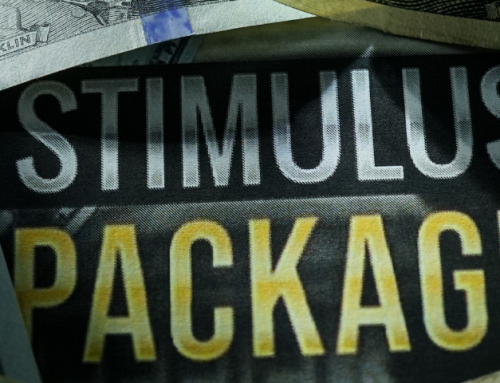 3 Smart Ways to Spend Your Stimulus